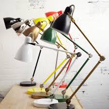 industrial task table lamp west elm au
