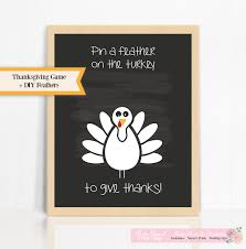 thanksgiving wall decor palm print shop