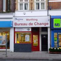 bureaux change worthing bureaux de change worthing bureaux de change foreign