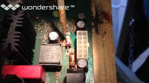 fronius board repair youtube