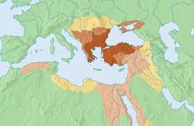 Present Day Ottoman Empire The Ottomans Build A Vast Empire Pdf
