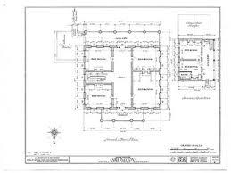 antebellum house plans collection historic plantation house plans photos free home