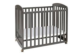 top 10 best mini cribs for baby in 2018 reviews dabest99