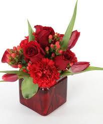 louisville florists hot cube arrangement nanz kraft florists louisville