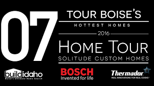 Home Design Elements by Boise U0027s Hottest Homes Solitude Homes Top 3 Trending Home Design