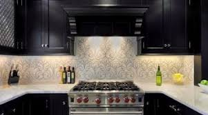 kitchen wallpaper designs best of the best of wallpaper kitchen designs ideas thamani