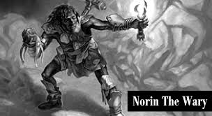 no rin modern norin evolutionary blast u2013 the rogue deckbuilder