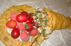 Vegan Easter Decorations by Super Easter Idea Homemade Easter Baskets Turn Into Edible