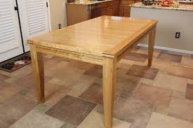 gaming dining table the wood whisperer what table