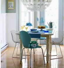Shabby Chic Kitchen Table by Updated Designs Ikea Kitchen Tablehome Design Styling