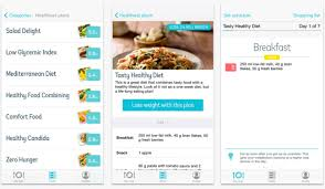 the best calorie counter and food diary apps woman and home
