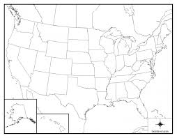 us map middle states coloring pages united states map many interesting cliparts
