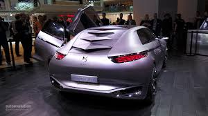 citroen concept design unleashed citroen divine ds concept premiers at paris 2014