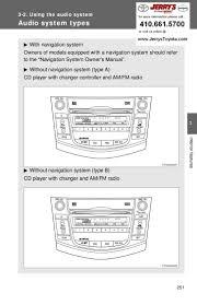 2012 toyota rav4 audio system
