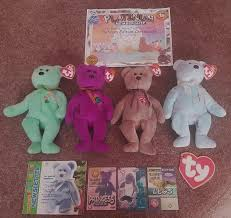collectible beanie babies buy and sell in the uk and ireland