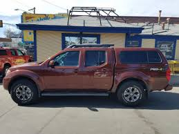 frontier nissan 2016 2016 nissan frontier atc colorado forged copper suburban toppers