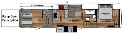 Toy Factory Lofts Floor Plans Build Your Own 5th Wheel