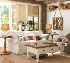 Barn Style Interior Design Pottery Barn Living Room Ideas Foucaultdesign Com