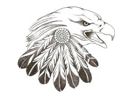 best hd indian eagle tattoo designs image