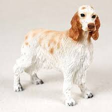 setter gifts merchandise figurines collectibles