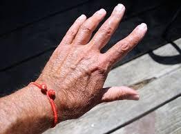 string bracelet men images The original lucky ceramic red string bracelets are taking the jpg