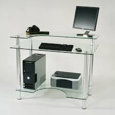 Studio Rta Glass Desk by 17 Contemporary And Minimalist Clear Office Desk Designs 17