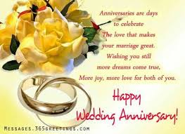 Happy Wedding Anniversary Quotes Wishes Best 25 Anniversary Wishes For Couple Ideas On Pinterest