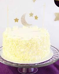 moon cake topper eid al fitr moon and cake topper martha stewart