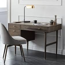 Office Desk Ls Benson Desk West Elm Ls Client L S Room Pinterest Desks