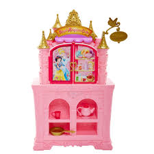 amazon com disney princess royal 2 sided kitchen u0026 caf toys u0026 games