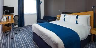 Holiday Inn Express London Wandsworth Hotel By IHG - Holiday inn family room