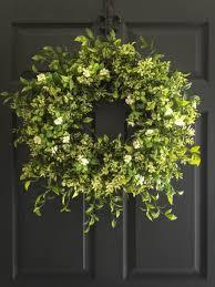 Spring Wreaths For Door by Front Doors Unique Coloring Wreath For Front Door 127 Spring