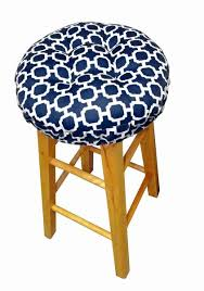 bar chair covers hockley navy indoor outdoor bar stool covers foam bar