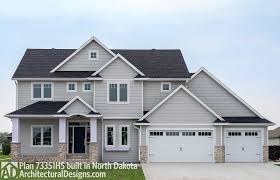 Architecturaldesigns Com by House Plan 73351hs Comes To Life In North Dakota