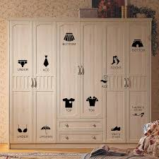 Cabinet Door Decals by Sticker For Kids Room Picture More Detailed Picture About Diy