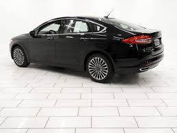 new 2018 ford fusion se 4dr car in mishawaka jr108948 jordan ford