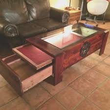 coffe table amazing coffee table gun cabinet beautiful home
