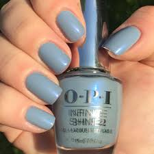 opi in check out the old geysirs shifting blue grey style