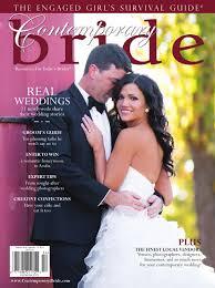 nj contemporary bride magazine fall winter 2015 by contemporary