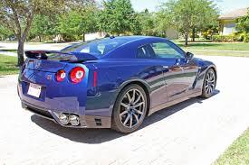Nissan Gtr Blue - my 2012 pearl blue gt r lambo power
