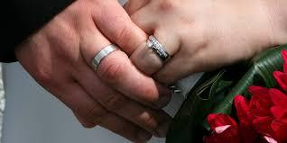 shotgun wedding ring how to a shotgun wedding in la