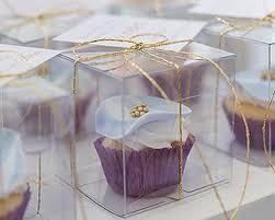 favor boxes for wedding transparent acetate cube favor box my wedding favors