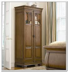 Wooden Cabinets With Doors Storage Home Design Ideas