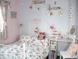 shabby chic bedroom ideas for teenage girls 7640