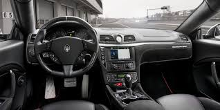 gran turismo maserati 2018 2018 maserati granturismo facelift revealed here in 2018 with