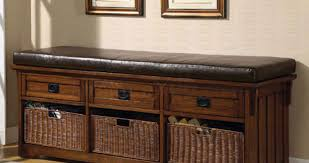 bench unique entryway storage bench with shelf acceptable