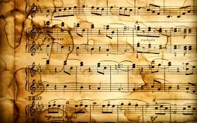 musical note wallpapers group 73