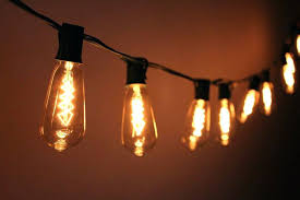 Hanging Lights Patio Ideas Patio Hanging Lights Or Globe Lights Hanging Them Up
