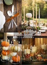 the whole point of decorating during the fall and even