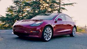 tesla model 3 deposit holders appear to be sticking with the